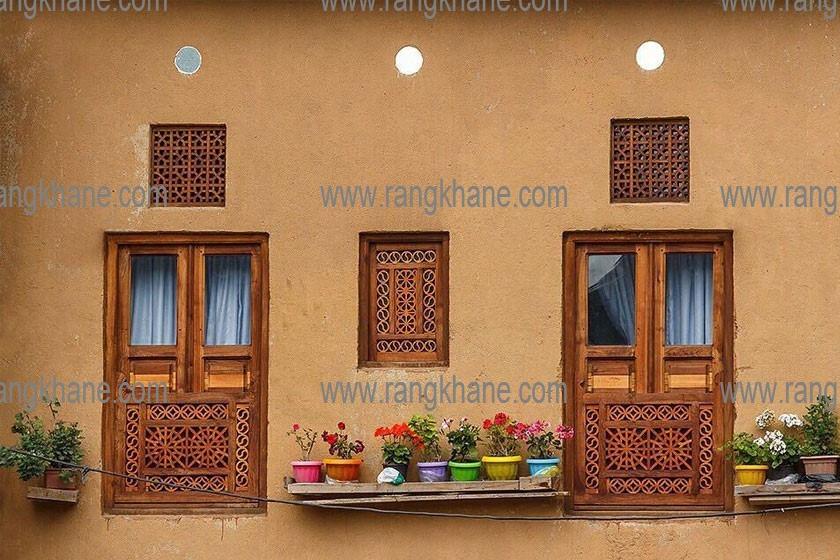 قیمت کاهگل مصنوعی ضد آب شیراز
